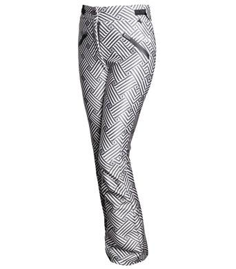 Damske lyzarske kalhoty Roberta Tonini W63 Optical 1.png