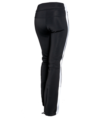 Damske lyzarske kalhoty Roberta Tonini W77-B Black-White 2.png