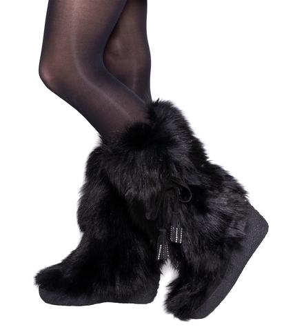 Damske zimni boty Diavolezza Black Fox 640 2.png