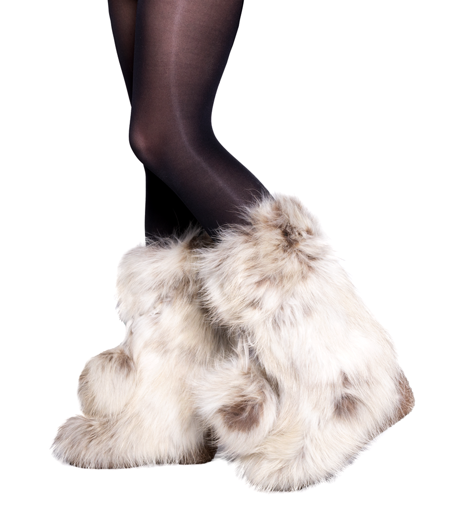 ba241eba8ca Dámské zimní boty Diavolezza Mia Paris Fox 627