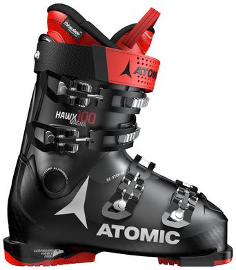 Panske lyzarske boty Atomic Hawx Magna 100 Black-Red 1.png