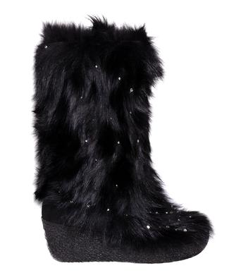 Damske zimni boty Diavolezza Black Fox 613  1.png