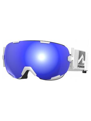 Lyzarske bryle Marker Projector+ WhiteBlue HD Mirror 1.jpg