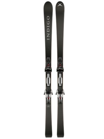 Sjezdove lyze Indigo Ski Carbon Black 1718 (2).png