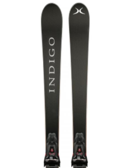 Sjezdove lyze Indigo Ski Carbon Black 1718 (3).png