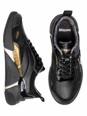 Damske boty Blauer Monroe Black 2.jpg