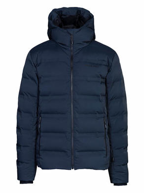 Panska bunda Stockli Winter Downjacket Navy 1.jpg