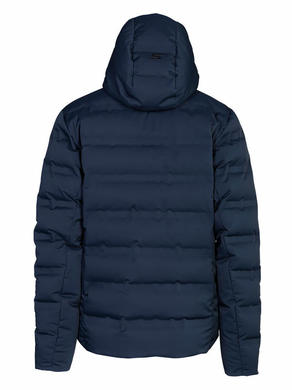 Panska bunda Stockli Winter Downjacket Navy 2.jpg