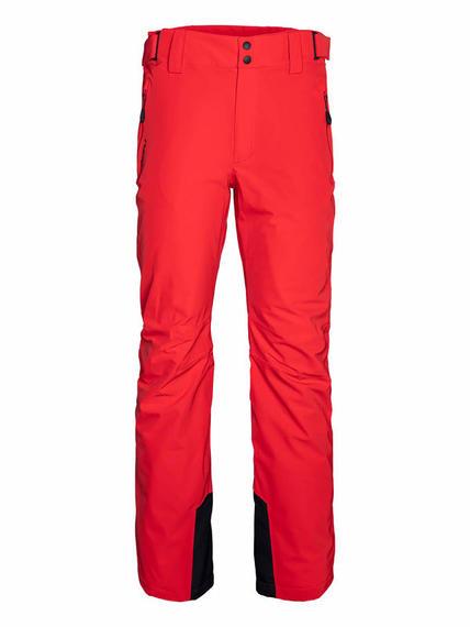 Panske lyzarske kalhoty Stockli Race Red 1.jpg