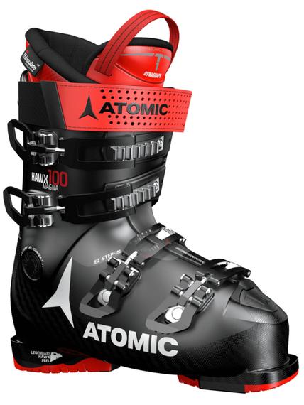 Panske lyzarske boty Atomic Hawx Magna 100 BlackRed (1).png