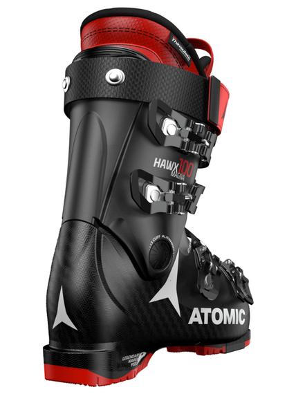 Panske lyzarske boty Atomic Hawx Magna 100 BlackRed (3).png