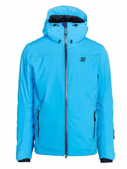 Panska lyzarska bunda Stockli Stoe Sport Light Blue 1.jpg