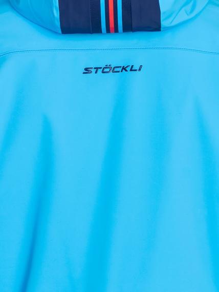 Panska lyzarska bunda Stockli Stoe Sport Light Blue  3.jpg
