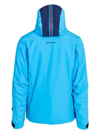 Panska lyzarska bunda Stockli Stoe Sport Light Blue  2.jpg
