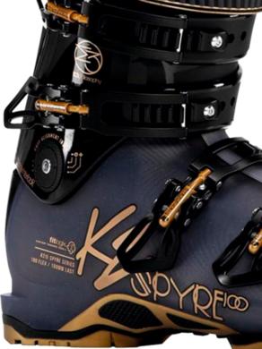 Damske lyzarske boty K2 Spyre 100 Heat SV.png