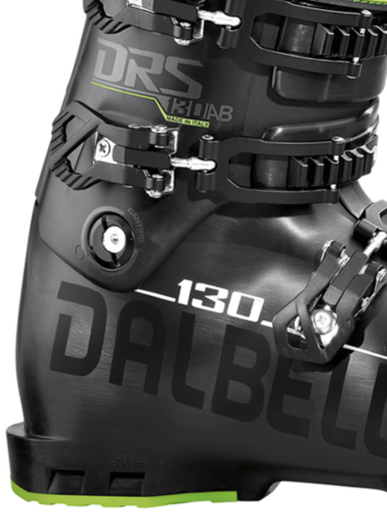 Panske lyzarske boty Dalbello DRS 130 Black.png