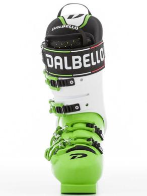 Panske lyzarske boty Dalbello DRS 130 Uni LimeWhite (3).png