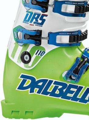 Panske lyzarske boty Dalbello DRS 110 GreenBlue.png