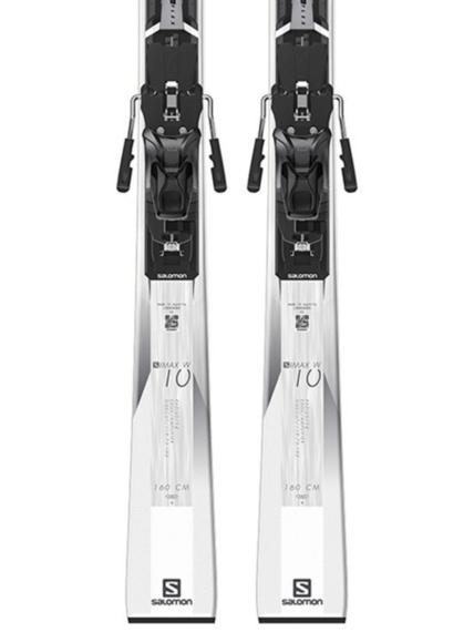 Damske lyze Salomon E SMAX W 10 + Z12 GW F80 (5).png