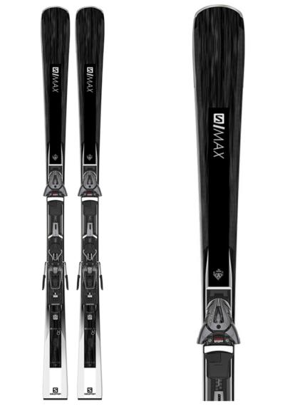 Sjezdove lyze Salomon E SMAX W 8 + Z10 GW L80 B (2).png