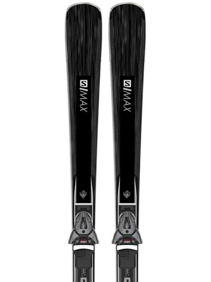 Sjezdove lyze Salomon E SMAX W 8 + Z10 GW L80 B (4).png