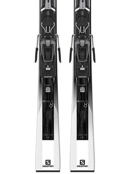 Sjezdove lyze Salomon E SMAX W 8 + Z10 GW L80 B (6).png
