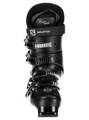 Panske lyzarske boty Salomon X Access 70 wide BlackRace Blue (3).png
