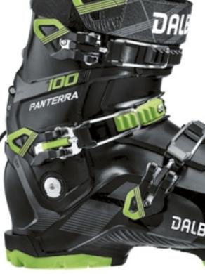 Panske lyzaky Dalbello Panterra 100 GW MS BlackLime (2).png