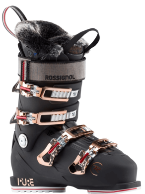 Damske lyzaky Rossignol Pure Pro Heat Night Black (1).png