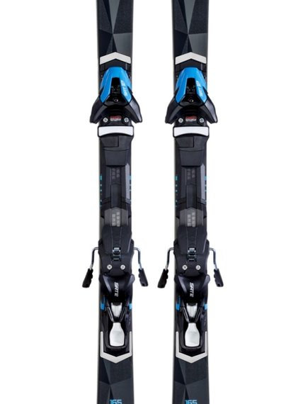 Sjezdove lyze Stockli Laser SL + deska Salomon SRT Speed D20 + vazani Salomon SRT12 (3).jpg