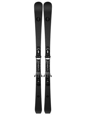 Sjezdove-lyze-AK-Ski-Piste-Black-deska-Vist-Speedlock-Pro-16Li-vazani-Vist-412-2021-2
