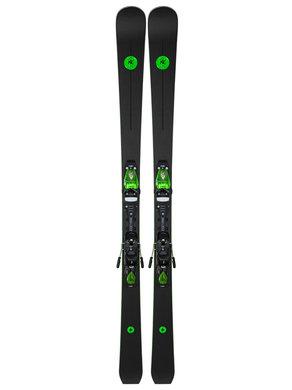 Sjezdove-lyze-AK-Ski-Piste-Green-deska-Vist-Speedlock-Pro-16Li-vazani-Vist-412-Green-1920-2