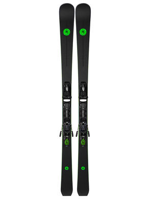 Sjezdove-lyze-AK-Ski-Piste-Green-deska-Vist-Speedlock-Pro-16Li-vazani-Vist-412-Half-Green-1920-2