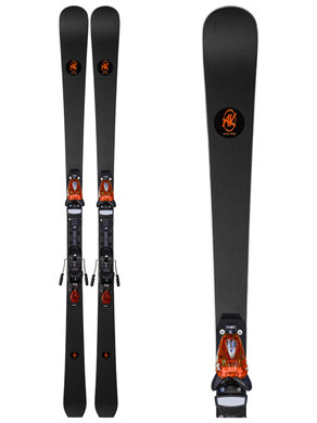 Sjezdove-lyze-AK-Ski-Piste-Orange-deska-Vist-Speedlock-Pro-16Li-vazani-Vist-412-Orange-2021-1
