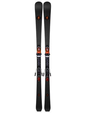 Sjezdove-lyze-AK-Ski-Piste-Orange-deska-Vist-Speedlock-Pro-16Li-vazani-Vist-412-Orange-2021-2