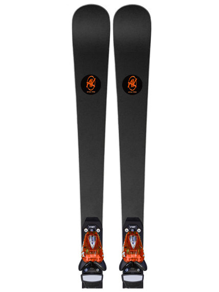 Sjezdove-lyze-AK-Ski-Piste-Orange-deska-Vist-Speedlock-Pro-16Li-vazani-Vist-412-Orange-2021-3