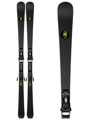 Sjezdove-lyze-AK-Ski-Piste-Yellow-deska-Vist-Speedlock-Pro-16Li-vazani-Vist-412-Half-Yellow-2021-1.jpg