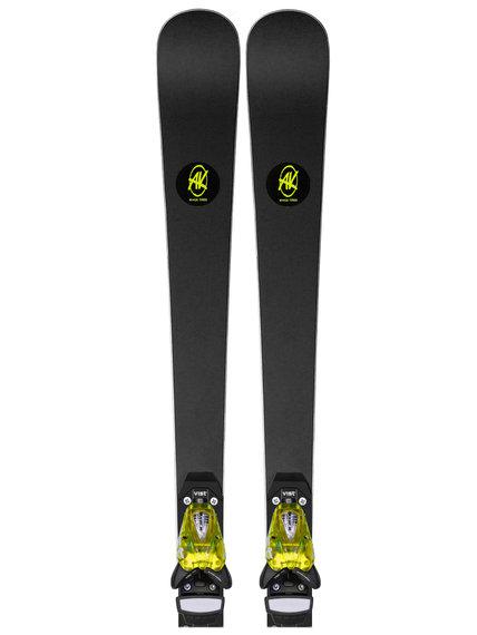 Sjezdove-lyze-AK-Ski-Piste-Yellow-deska-Vist-Speedlock-Pro-16Li-vazani-Vist-412-Yellow-2021-3