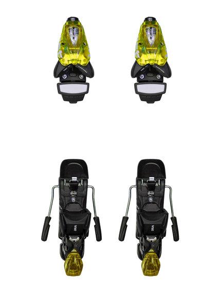 Vazani-Vist-412-Transparent-Yellow-Yellow