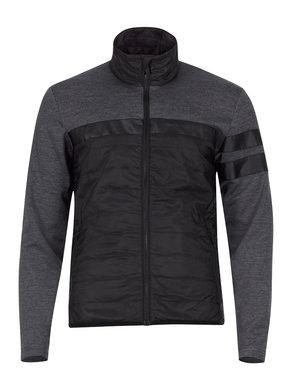 Panska-mikina-OneMore-Sei-Uno-Uno-Ultralight-Padded-Tech-Sweater-99IB-Black-Grey-1.jpg