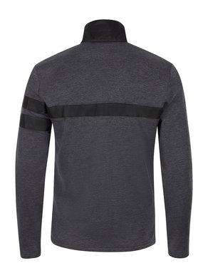 Panska-mikina-OneMore-Sei-Uno-Uno-Ultralight-Padded-Tech-Sweater-99IB-Black-Grey-2.jpg