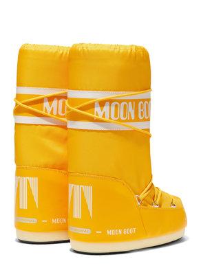 Damske-snehule-Moon-Boot-Nylon-Yellow-2.jpg