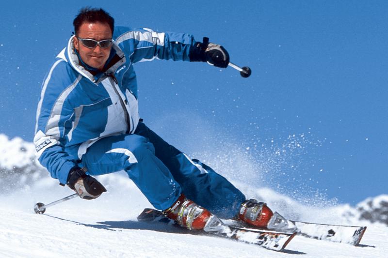 Jak vybrat lyže – Poradenství od profi testera Pavla