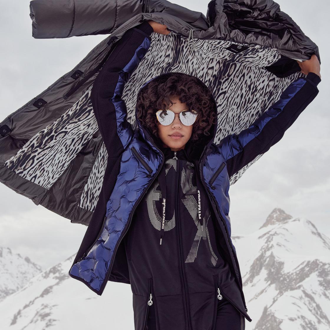 Objevte nové zimní a lyžařské kolekce Sportalm ještě dnes!
