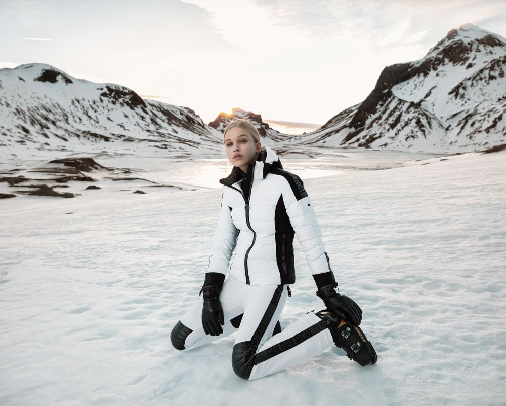 Luxusná lyžiarska značka Goldbergh