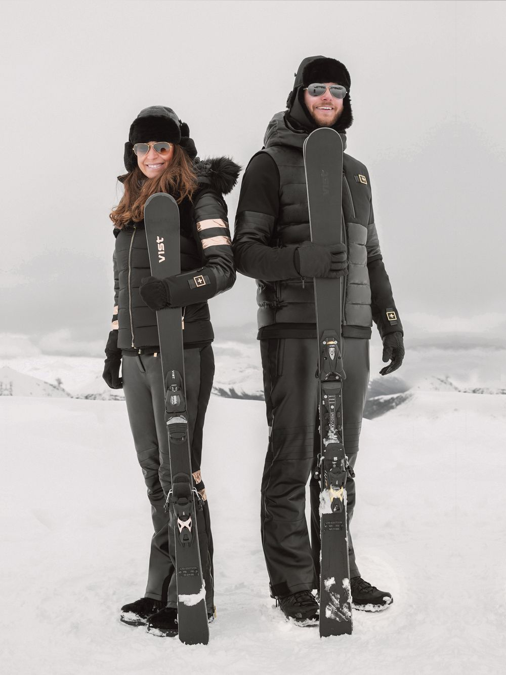 OneMore – Svedomitá lyžiarska značka