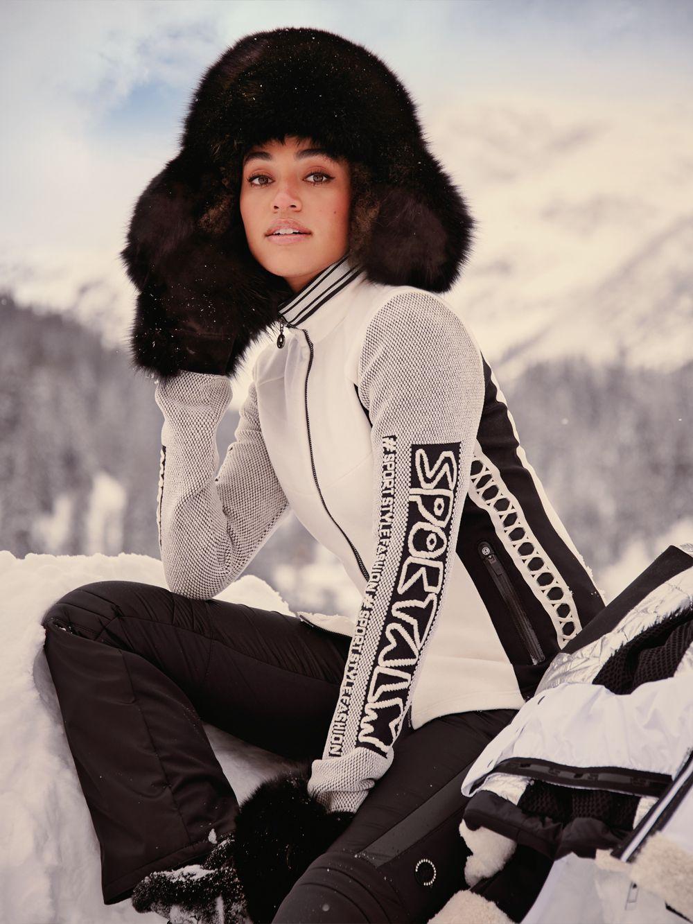 Luxusná lyžiarska značka Sportalm
