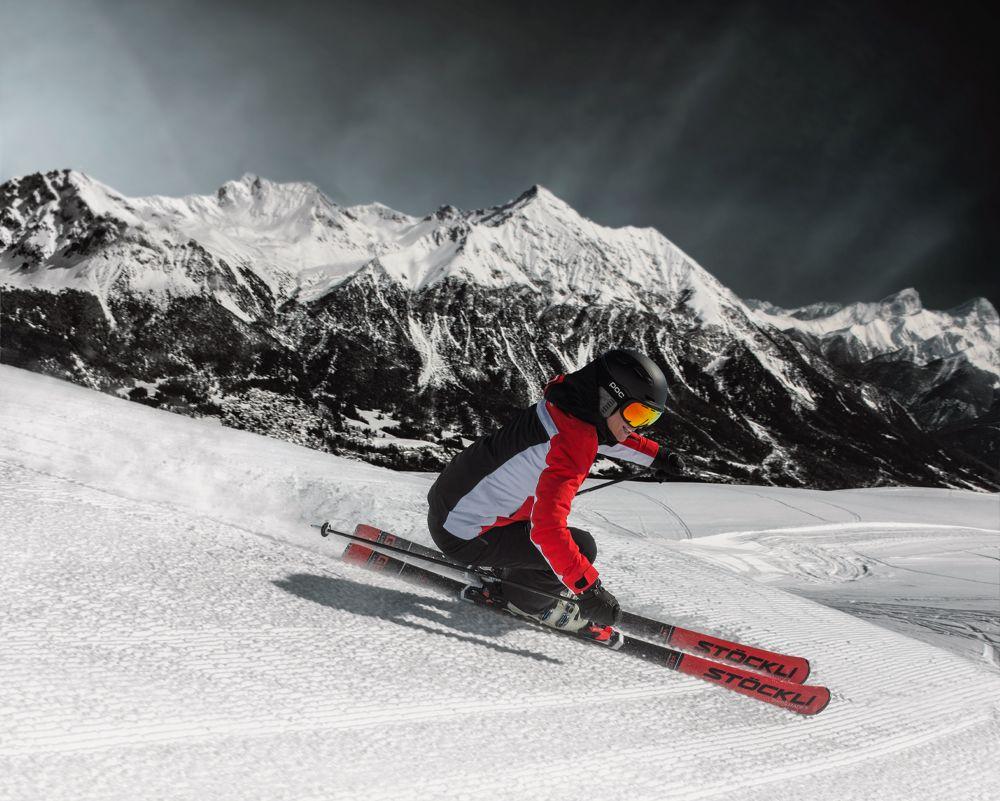 Stöckli – Precízne švajčiarsky výrobca lyží, oblečenia a doplnkov