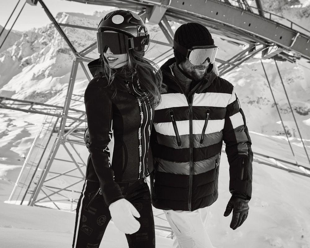 Yniq - Najestetickejšie lyžiarske okuliare