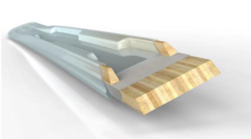Sensor-Woodcore